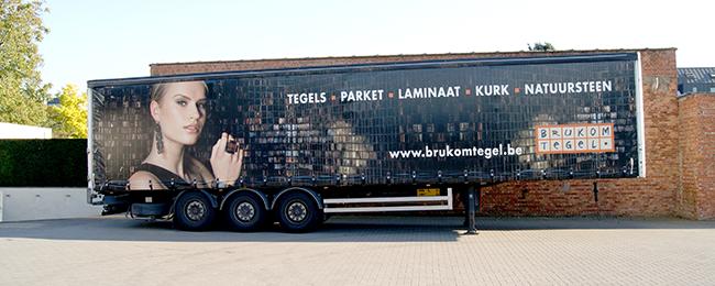 Truckzeil