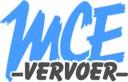 Logo MCE vervoer